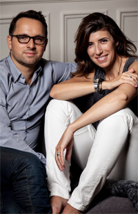 Atelier Cologne - Sylvie Ganter and Christophe Cervasel