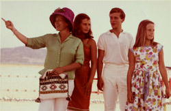 Campos de Ibiza - Stora family