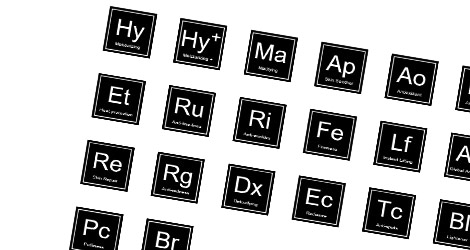 Codage formulations