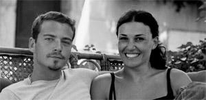 Jul et Mad - Julien Blanchard y Madalina Stoica