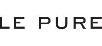 LE PURE Logo