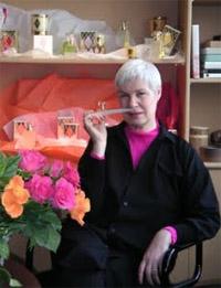 Marie Hélène Rogeon