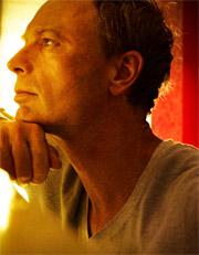 Jan Ewoud Vos - Fundador de Puredistance