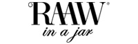 Raaw in a Jar Skincare Logo